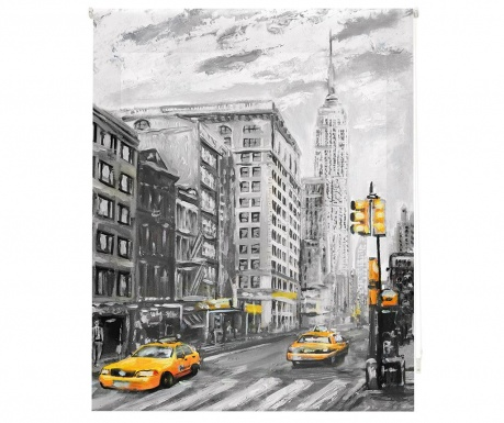 Rolo zastor New York Art