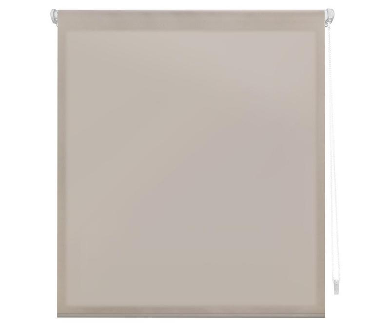 Rolo zavesa Aure Easyfix Ivory 107x180 cm