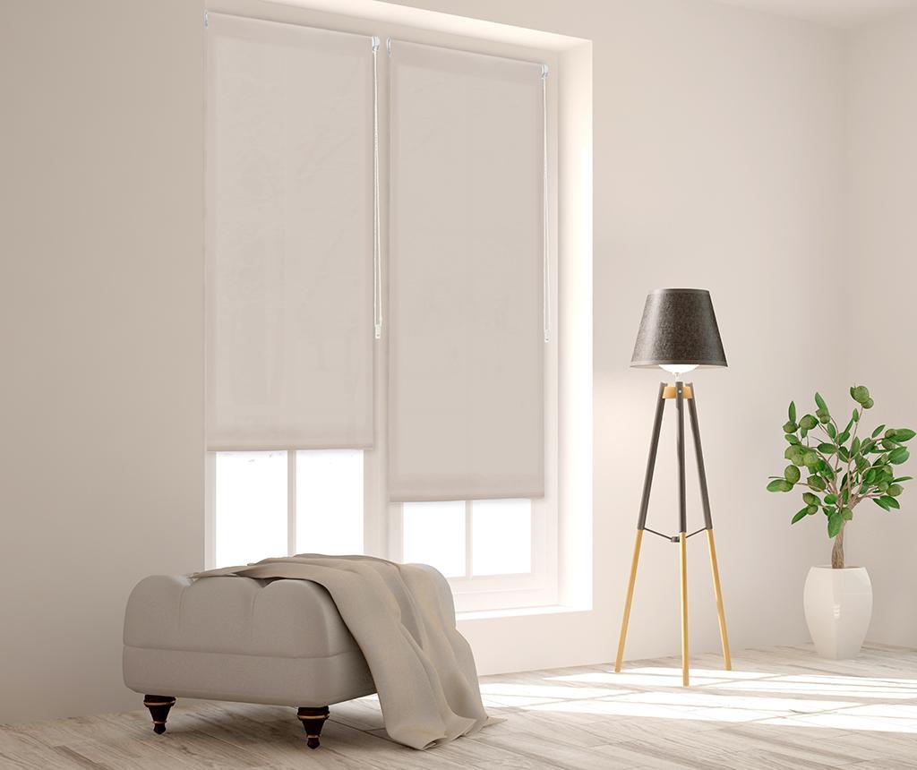 Aure Easyfix Ivory Roletta 87x180 cm