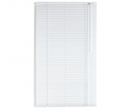 Venetian Aluminum White Reluxa 80x180 cm