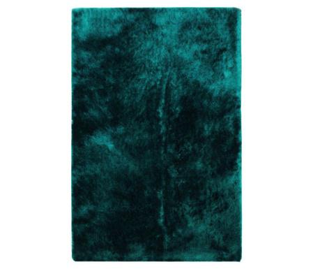 Whisper Dark Teal Szőnyeg 65x135 cm