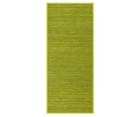 Χαλί Mimosa Green 75x175 cm