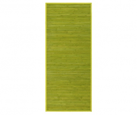 Tepih Mimosa Green 75x175 cm