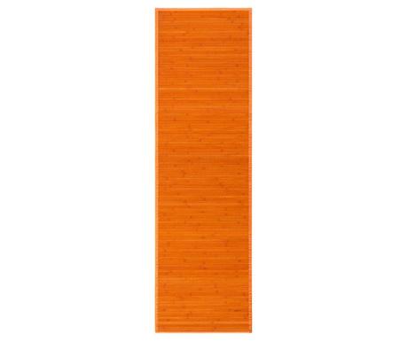 Preproga Mimosa Orange 60x200 cm