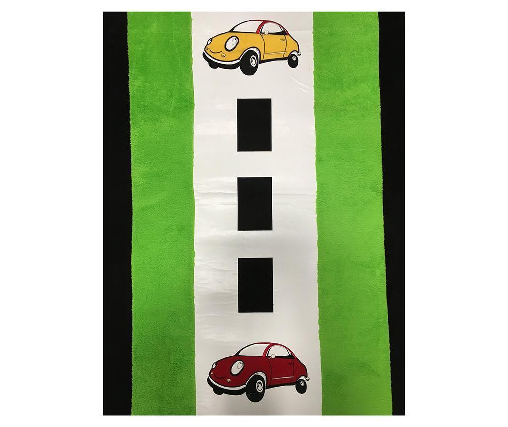 Road Játszószőnyeg 100x140 cm