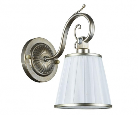Brezza Antique Gold Fali lámpa