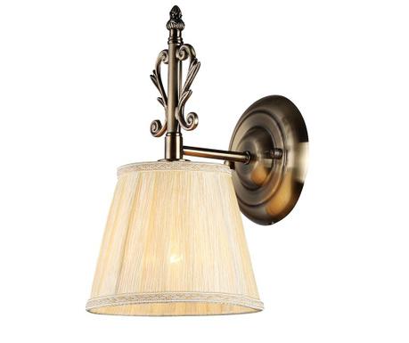 Verity Bronze Fali lámpa