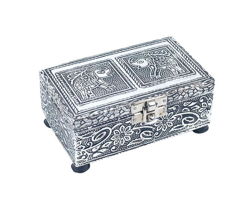 Kutija s poklopcem Indra