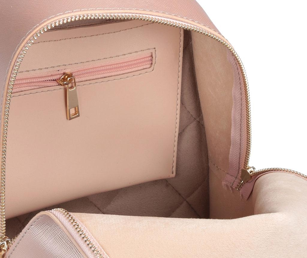 Rucsac Seaton Rose Gold