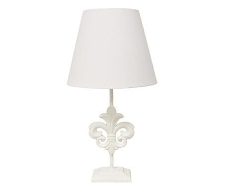 Нощна лампа Maya White