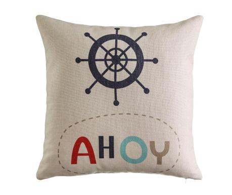 Perna decorativa Ahoy 45x45 cm