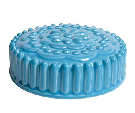 Форма за печене Dolcemente Pie Light Blue 1 L