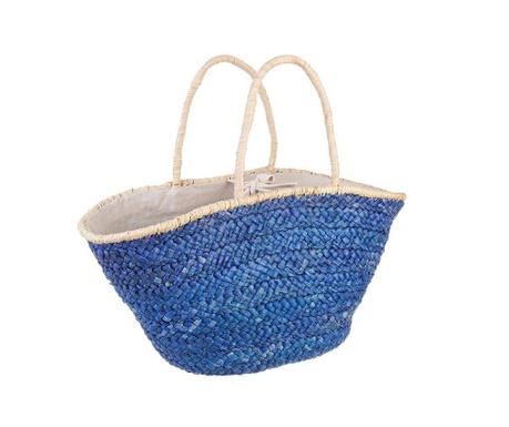 Plážová taška Milos Blue