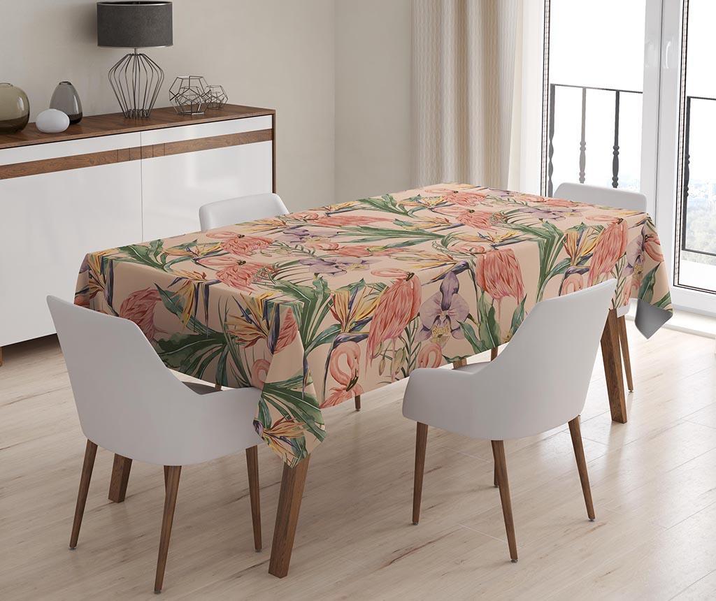 Flamingo Asztalterítő 140x200 cm
