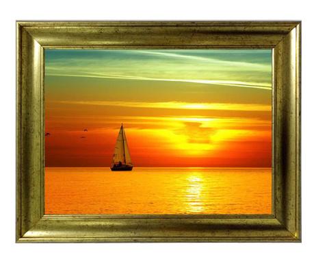 Slika Sunset 50x70 cm