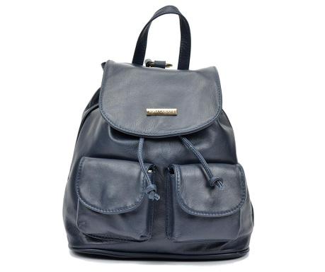 Plecak Naomi Blu