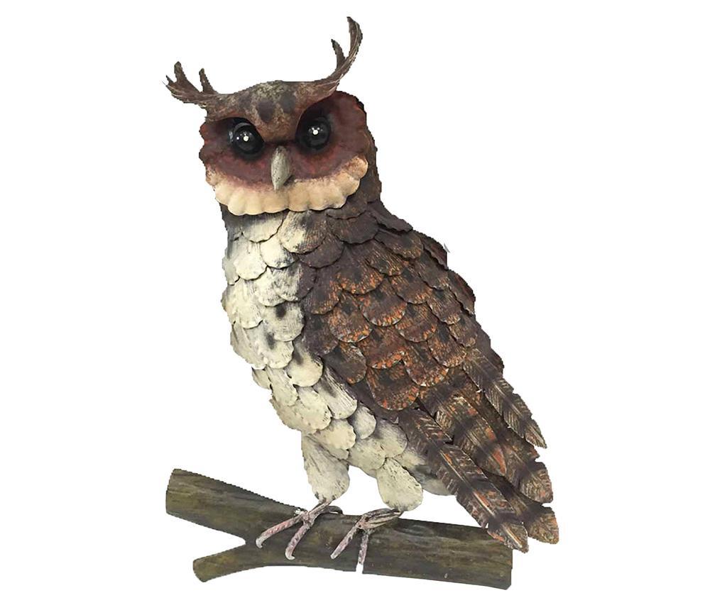 Aria Owl Fali dekoráció