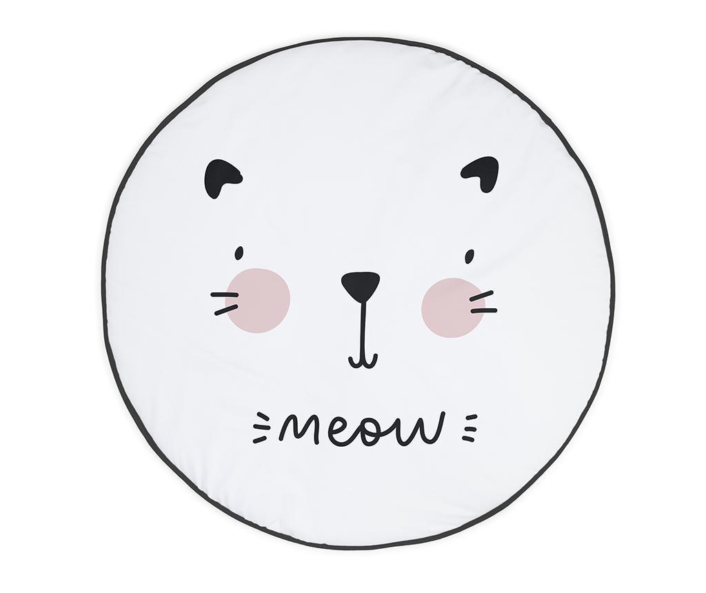 Tepih za bebe Meow 90 cm