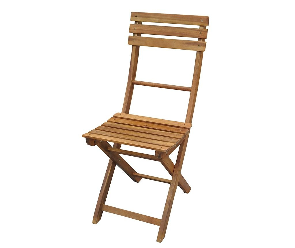 Sklopiva stolica za vanjski prostor Augusta