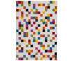 Covor Caribbean Squares 80x150 cm