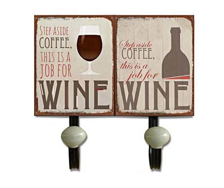 Закачалка Wine