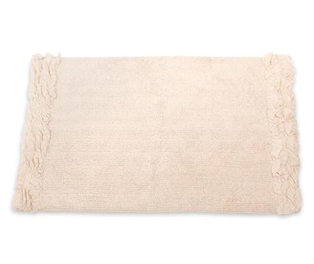 Килим за баня Saki Ivory 50x80 см