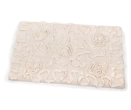 Kupaonski tepih Samara Ivory 50x80 cm