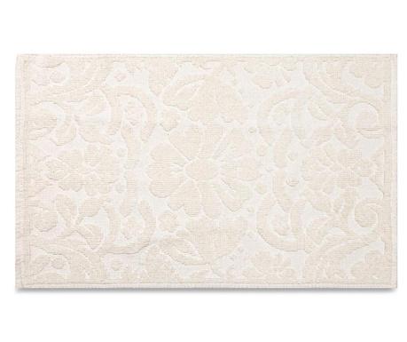 Килим за баня Valeria White 50x80 см