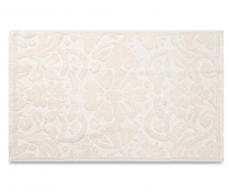 Valeria White Fürdőszobai szőnyeg 50x80 cm