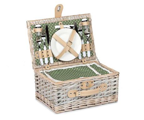 Zestaw piknikowy dla 2 osób Ines