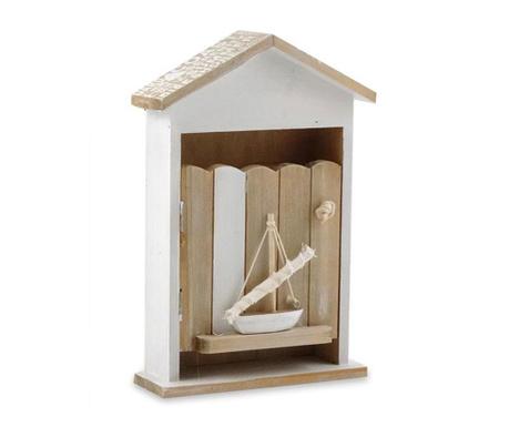 Skříňka na klíče Sail Boat