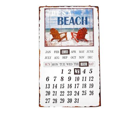Календар Beach