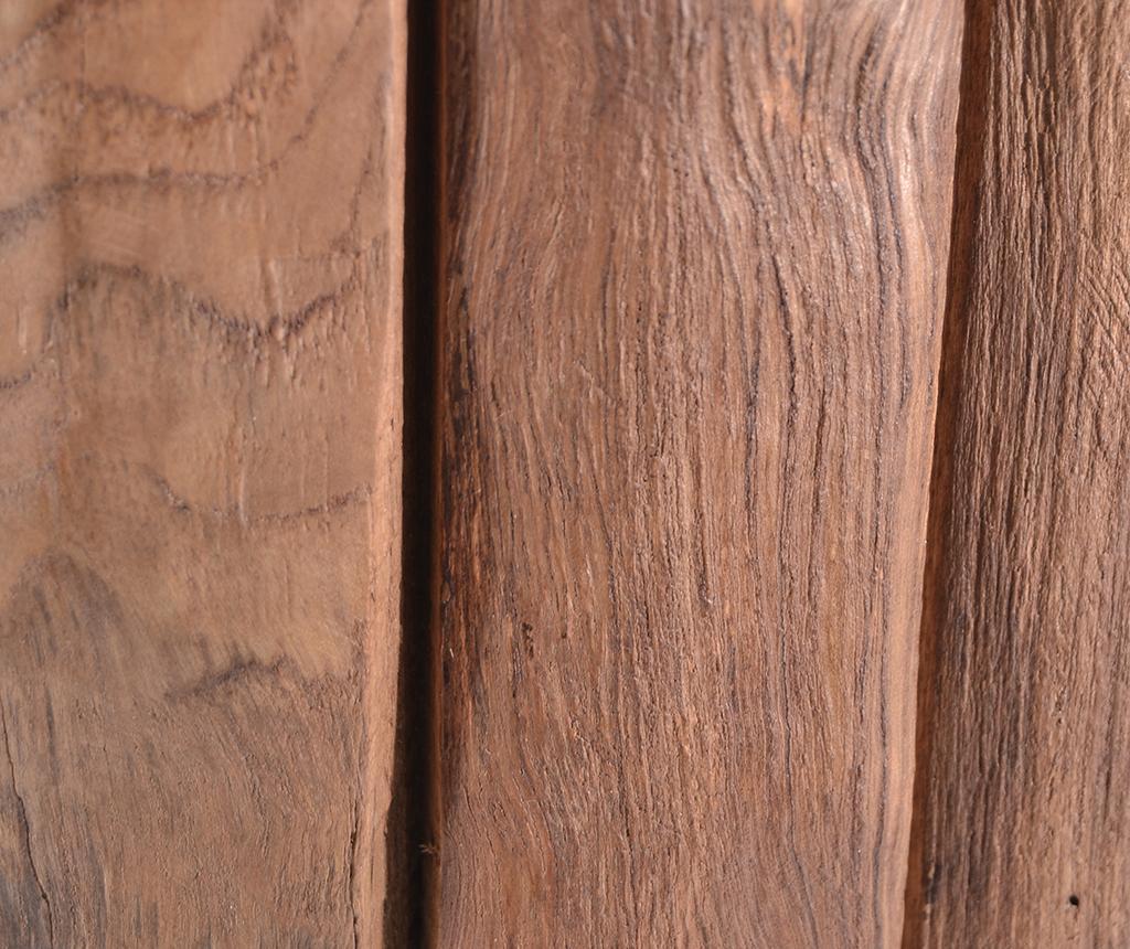 Табуретка Vertical Logs