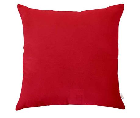 Fata de perna Poppy Classic Red 43x43