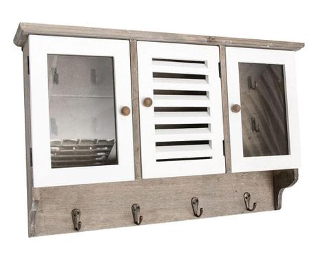 Шкафче за ключове Safe