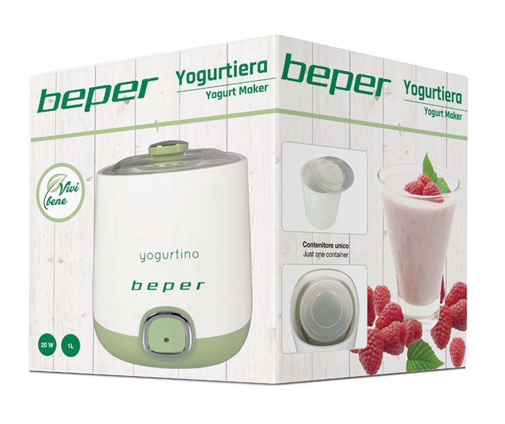 Uređaj za pripremu jogurta Leda 1 L