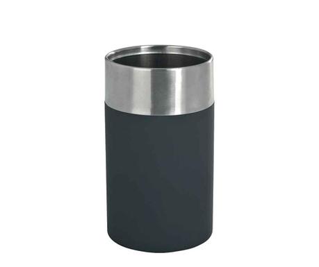 Kubek łazienkowy Creta Black