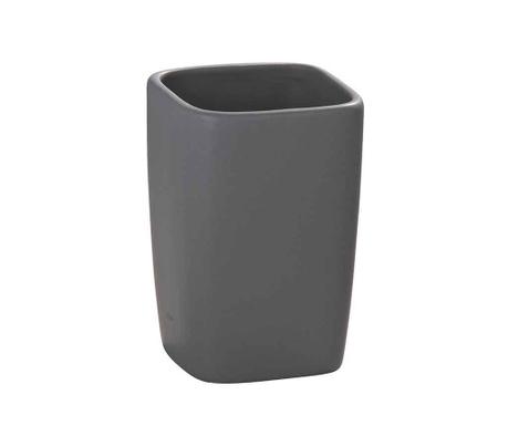 Kubek łazienkowy Faro Grey