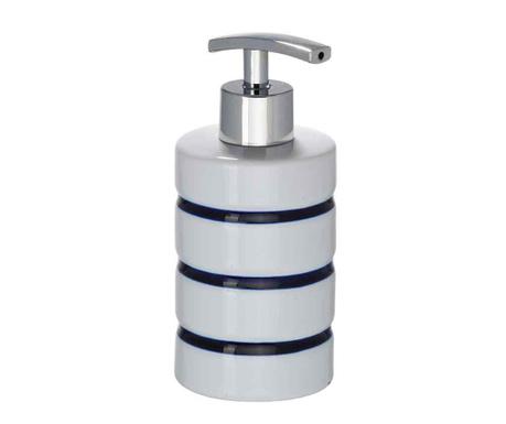 Dozownik na mydło w płynie Marine  White 370 ml