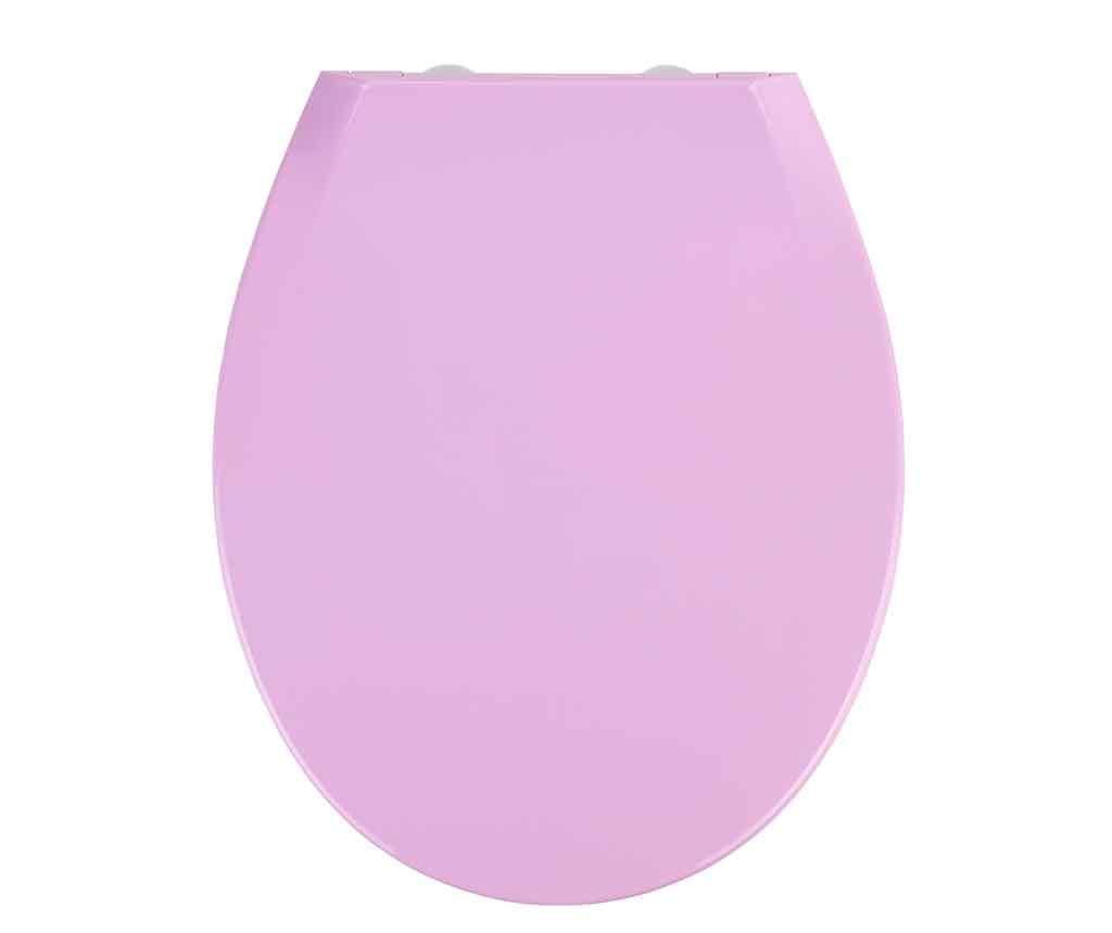 Capac pentru toaleta Kos Lilac