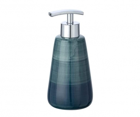 Zásobník na tekuté mydlo Dropo Petrol 360 ml