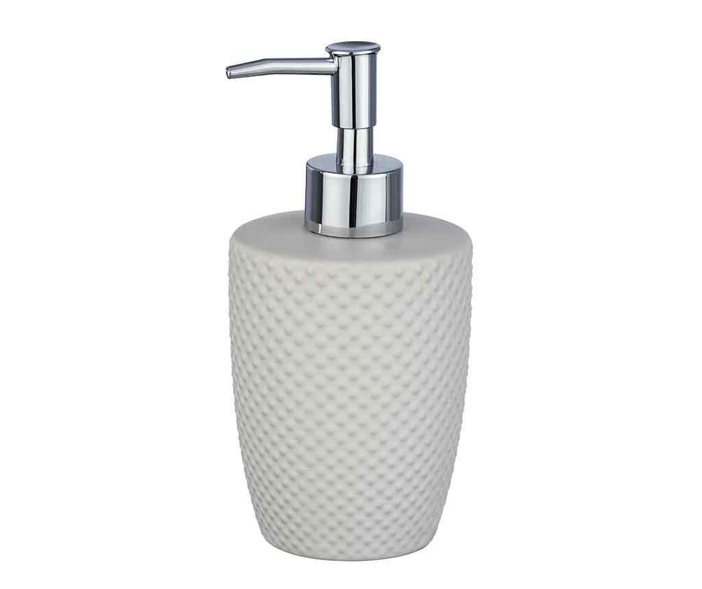 Dozator za tekući sapun Punto White 380 ml