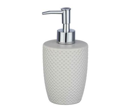Dozownik na mydło w płynie Punto White 380 ml
