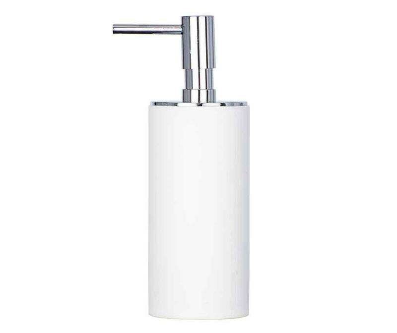Dávkovač tekutého mýdla Ida White 140 ml