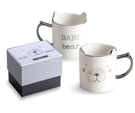 Kubek Baby Bear 170 ml