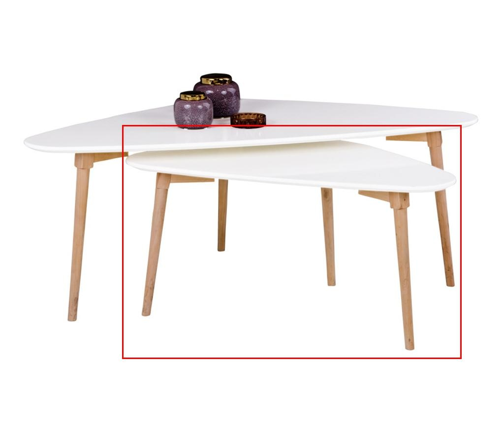 Konferenční stolek Monaco S