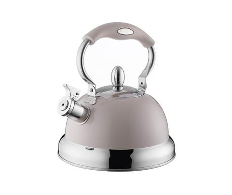 Čajník s píšťalkou Beryl Putty 2.5 L