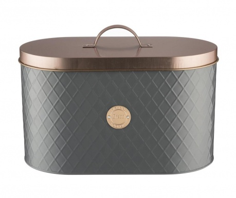 Кутия за хляб Copper