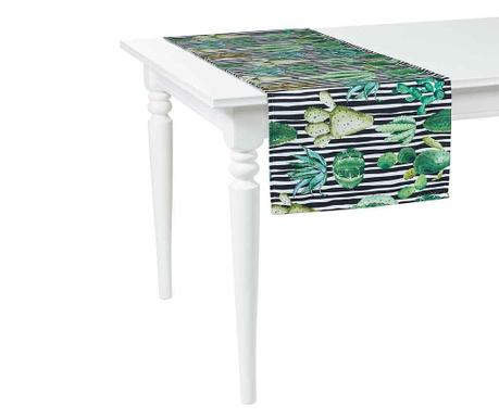 Bieżnik stołowy Cactus Vibe 40x140 cm