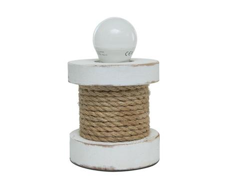 Нощна лампа Rocchetto White